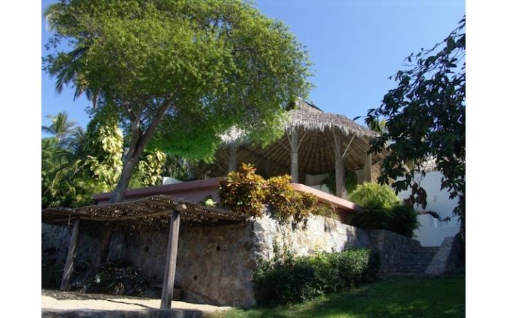 Foto de casa en venta y renta en paseo de la roca, ixtapa, zihuatanejo de azueta, guerrero, 597940 no 22