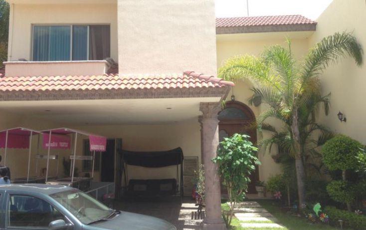 Foto de casa en venta en paseo de la soledad, lomas del campestre 2a sección, aguascalientes, aguascalientes, 1151327 no 01