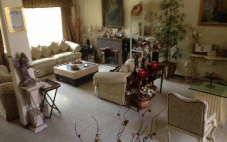 Foto de casa en venta en paseo de la soledad, lomas del campestre 2a sección, aguascalientes, aguascalientes, 1151327 no 02