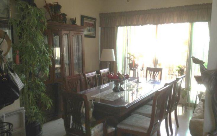 Foto de casa en venta en paseo de la soledad, lomas del campestre 2a sección, aguascalientes, aguascalientes, 1151327 no 03