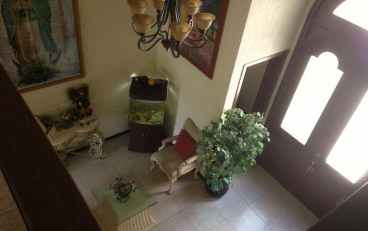 Foto de casa en venta en paseo de la soledad, lomas del campestre 2a sección, aguascalientes, aguascalientes, 1151327 no 04