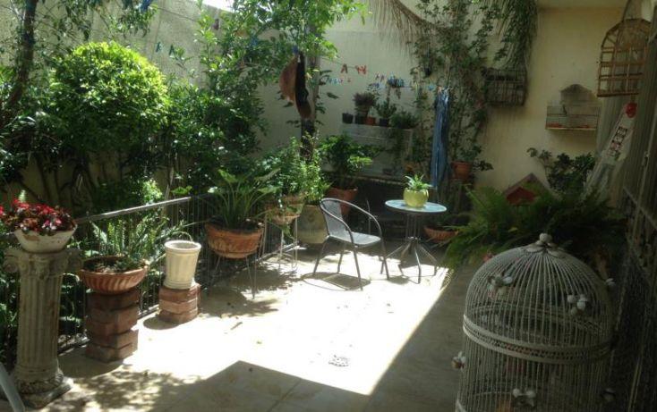 Foto de casa en venta en paseo de la soledad, lomas del campestre 2a sección, aguascalientes, aguascalientes, 1151327 no 05