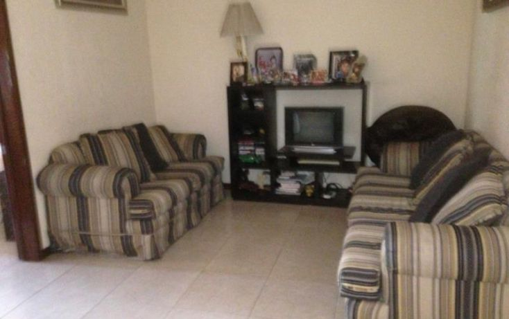 Foto de casa en venta en paseo de la soledad, lomas del campestre 2a sección, aguascalientes, aguascalientes, 1151327 no 09