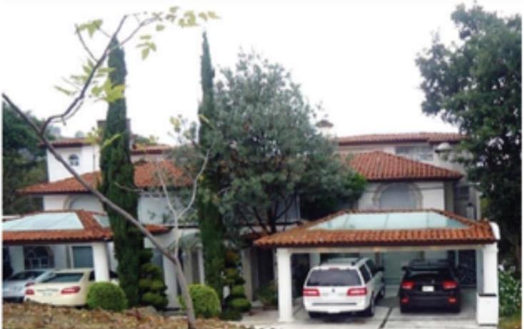 Foto de casa en venta en  536, condado de sayavedra, atizapán de zaragoza, méxico, 1582396 No. 02