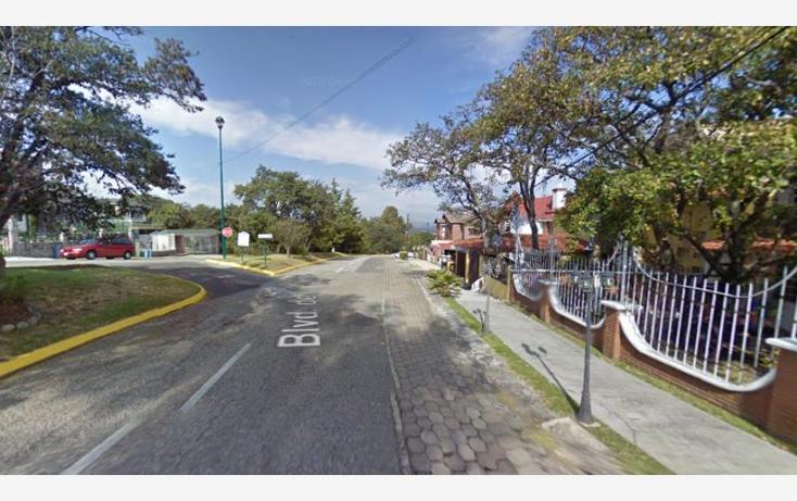Foto de casa en venta en  536, condado de sayavedra, atizapán de zaragoza, méxico, 1582396 No. 03