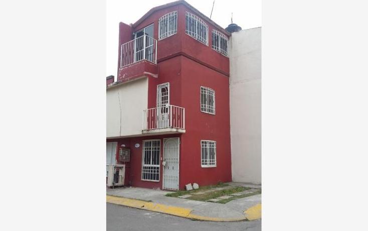 Foto de casa en venta en paseo de la virtud 42, paseos de izcalli, cuautitlán izcalli, méxico, 1646790 No. 17