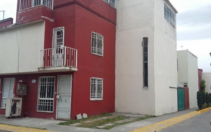 Foto de casa en venta en paseo de la virtud , paseos de izcalli, cuautitlán izcalli, méxico, 1926789 No. 01