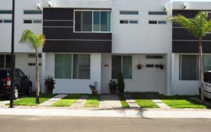 Foto de casa en venta en paseo de la zurita, santa fe, corregidora, querétaro, 824117 no 01