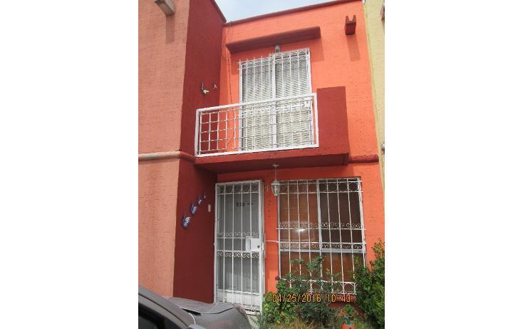Foto de casa en venta en paseo de lampazo casa 230 manzana 16 lt 19 , san juan, zumpango, méxico, 1855072 No. 02
