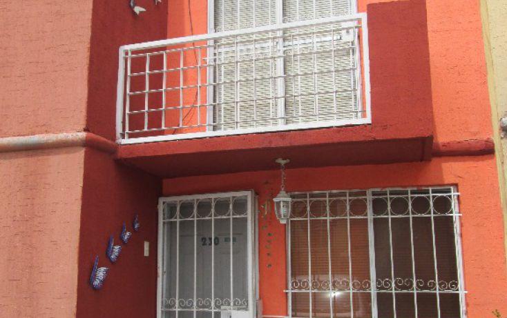 Foto de casa en venta en paseo de lampazo casa 230 mz 16 lt 19, ampliación san juan, zumpango, estado de méxico, 1855072 no 02