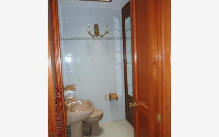 Foto de casa en venta en paseo de las araucarias 507, santa anita, tlajomulco de zúñiga, jalisco, 1048415 No. 07