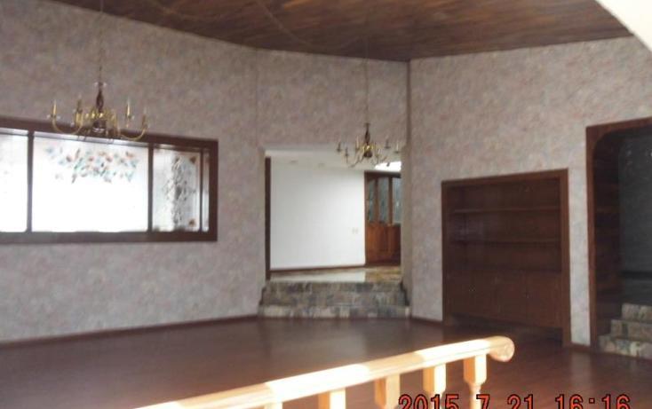 Foto de casa en venta en paseo de las araucarias 507, santa anita, tlajomulco de zúñiga, jalisco, 1048415 No. 10