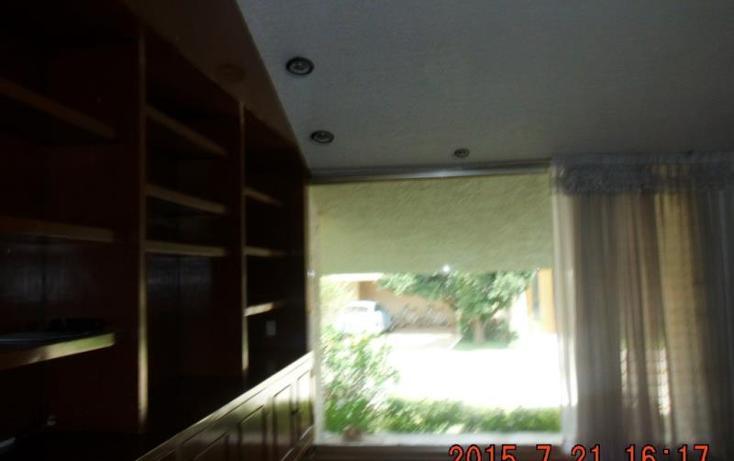Foto de casa en venta en paseo de las araucarias 507, santa anita, tlajomulco de zúñiga, jalisco, 1048415 No. 14