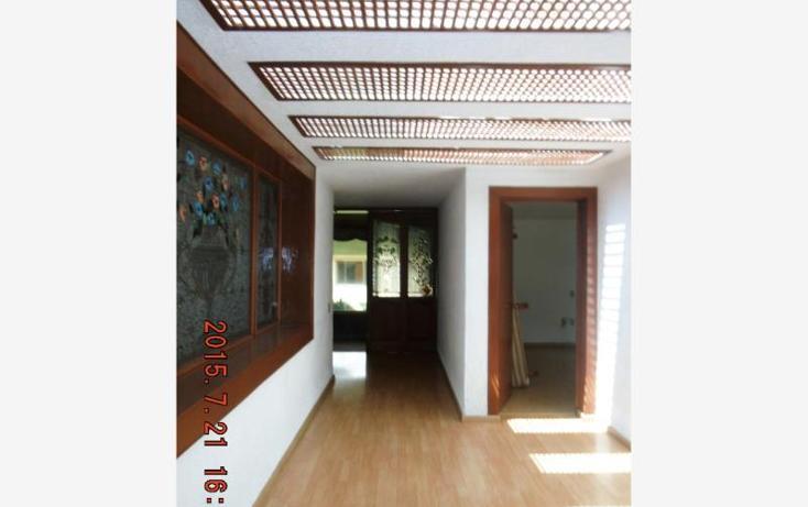 Foto de casa en venta en paseo de las araucarias 507, santa anita, tlajomulco de zúñiga, jalisco, 1048415 No. 16
