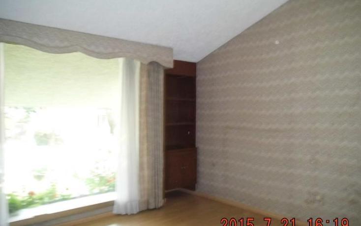 Foto de casa en venta en paseo de las araucarias 507, santa anita, tlajomulco de zúñiga, jalisco, 1048415 No. 19