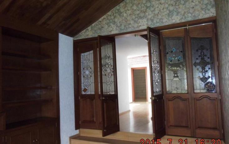 Foto de casa en venta en paseo de las araucarias 507, santa anita, tlajomulco de zúñiga, jalisco, 1048415 No. 22