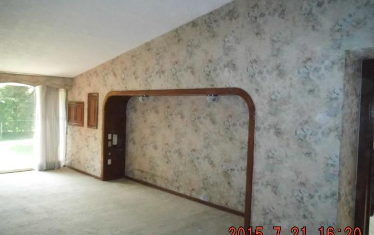 Foto de casa en venta en paseo de las araucarias 507, santa anita, tlajomulco de zúñiga, jalisco, 1048415 No. 23