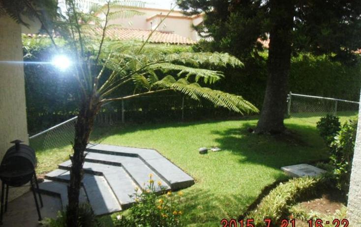 Foto de casa en venta en paseo de las araucarias 507, santa anita, tlajomulco de zúñiga, jalisco, 1048415 No. 25