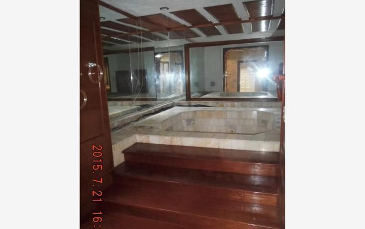 Foto de casa en venta en paseo de las araucarias 507, santa anita, tlajomulco de zúñiga, jalisco, 1048415 No. 27