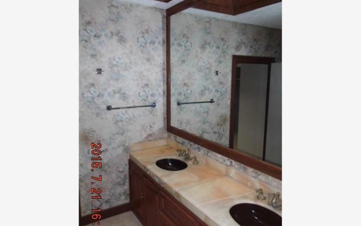 Foto de casa en venta en paseo de las araucarias 507, santa anita, tlajomulco de zúñiga, jalisco, 1048415 No. 28