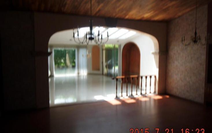 Foto de casa en venta en paseo de las araucarias 507, santa anita, tlajomulco de zúñiga, jalisco, 1048415 No. 30
