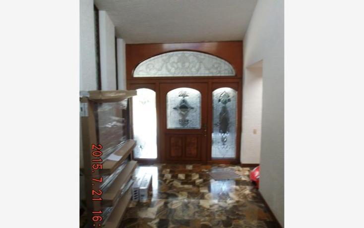 Foto de casa en venta en paseo de las araucarias 507, santa anita, tlajomulco de zúñiga, jalisco, 1048415 No. 31