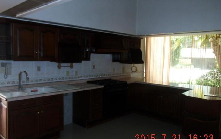 Foto de casa en venta en paseo de las araucarias 507, santa anita, tlajomulco de zúñiga, jalisco, 1048415 No. 32