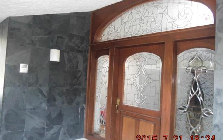 Foto de casa en venta en paseo de las araucarias 507, santa anita, tlajomulco de zúñiga, jalisco, 1048415 No. 33