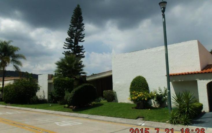 Foto de casa en venta en paseo de las araucarias 507, santa anita, tlajomulco de zúñiga, jalisco, 1048415 No. 34