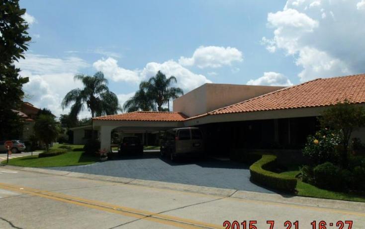 Foto de casa en venta en paseo de las araucarias 507, santa anita, tlajomulco de zúñiga, jalisco, 1048415 No. 36