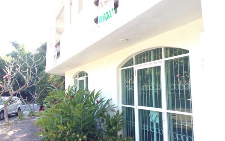 Foto de edificio en venta en paseo de las araucarias, club de golf, zihuatanejo de azueta, guerrero, 1727772 no 01