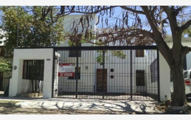 Foto de casa en venta en paseo de las arboledas 493, tabachines, villa de álvarez, colima, 1767272 no 01