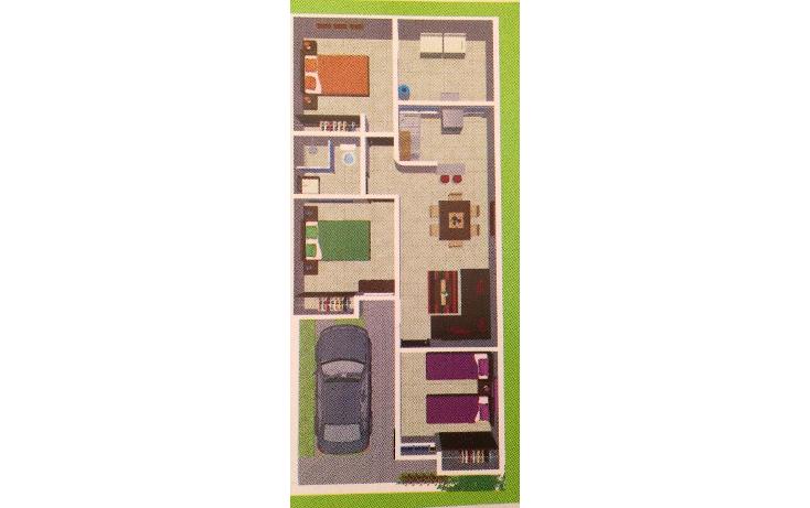 Foto de casa en venta en  , paseo de las arboledas, san luis potosí, san luis potosí, 1046499 No. 02