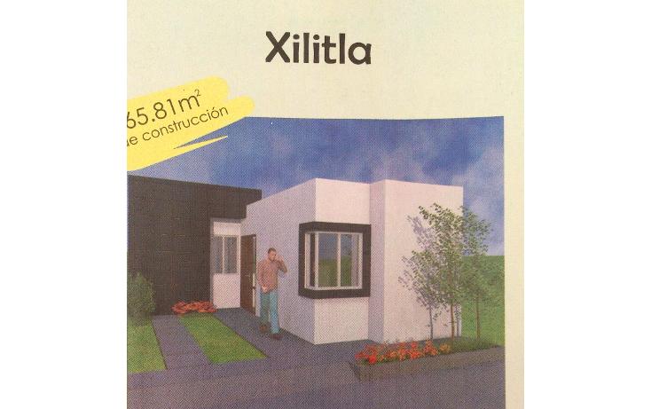 Foto de casa en venta en  , paseo de las arboledas, san luis potosí, san luis potosí, 1064771 No. 01