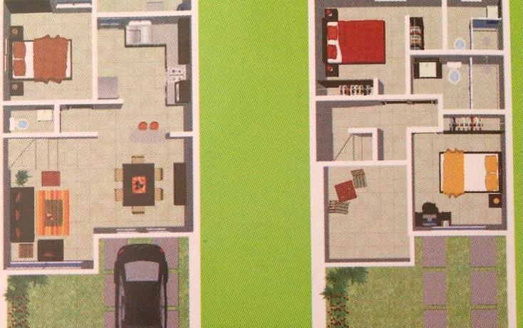 Foto de casa en venta en  , paseo de las arboledas, san luis potosí, san luis potosí, 1147795 No. 02