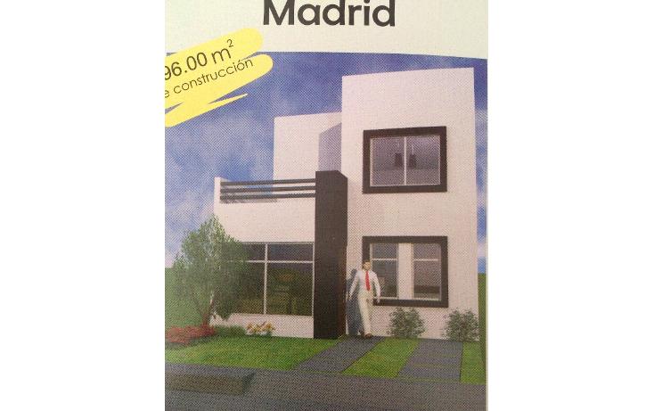 Foto de casa en venta en  , paseo de las arboledas, san luis potosí, san luis potosí, 1266967 No. 01