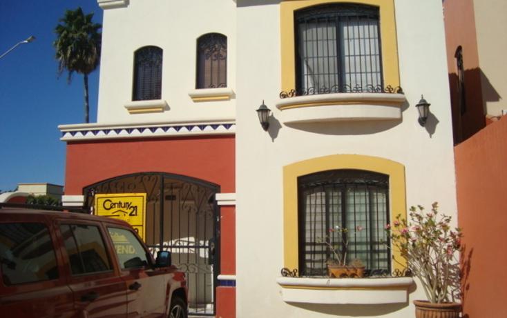 Foto de casa en venta en  , paseo de las aves, ahome, sinaloa, 1858410 No. 01
