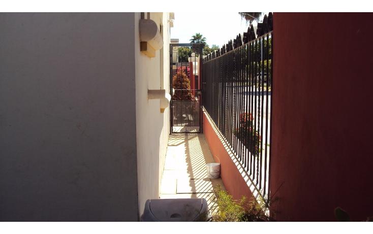 Foto de casa en venta en  , paseo de las aves, ahome, sinaloa, 1858410 No. 03