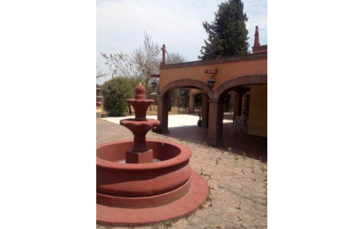 Foto de rancho en venta en paseo de las bugambilias, san mateo xoloc, tepotzotlán, estado de méxico, 287287 no 04