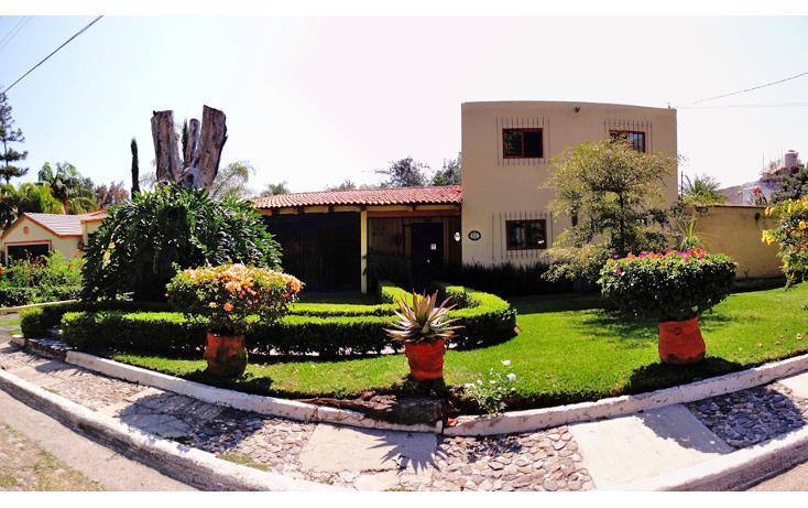 Foto de casa en venta en paseo de las colinas 65 , ajijic centro, chapala, jalisco, 1695380 No. 01
