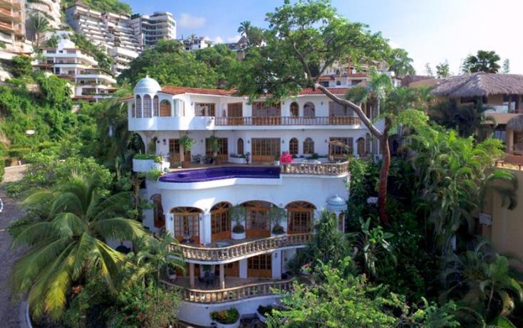 Foto de casa en venta en paseo de las conchas chinas 135, conchas chinas, puerto vallarta, jalisco, 1984696 No. 01