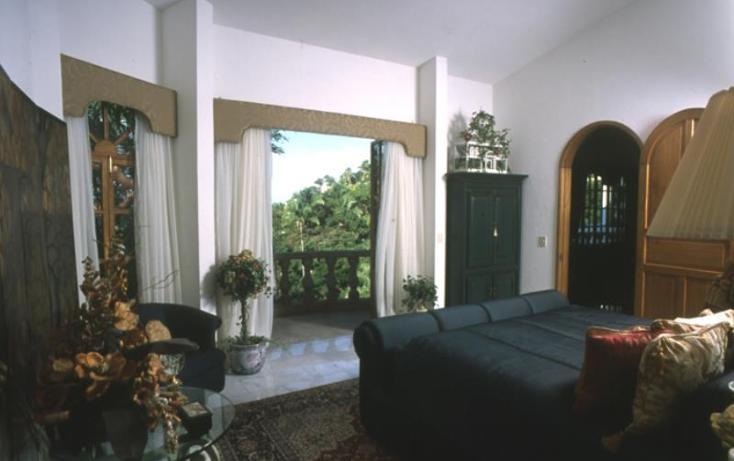 Foto de casa en venta en paseo de las conchas chinas 135, conchas chinas, puerto vallarta, jalisco, 1984696 No. 09