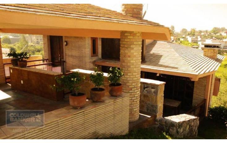 Foto de casa en venta en  150, lomas de angelópolis closster 10 10 10 a, san andrés cholula, puebla, 1755749 No. 02