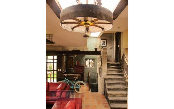 Foto de casa en venta en  150, lomas de angelópolis closster 10 10 10 a, san andrés cholula, puebla, 1755749 No. 08