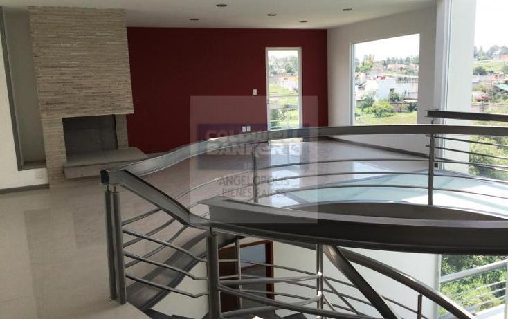 Foto de casa en venta en  , lomas de angelópolis closster 10 10 10 a, san andrés cholula, puebla, 953669 No. 02