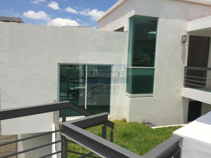 Foto de casa en venta en  , lomas de angelópolis closster 10 10 10 a, san andrés cholula, puebla, 953669 No. 08