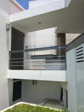 Foto de casa en venta en  , lomas de angelópolis closster 10 10 10 a, san andrés cholula, puebla, 953669 No. 09
