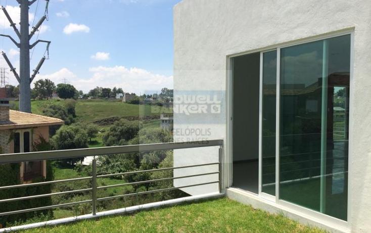 Foto de casa en venta en  , lomas de angelópolis closster 10 10 10 a, san andrés cholula, puebla, 953669 No. 10