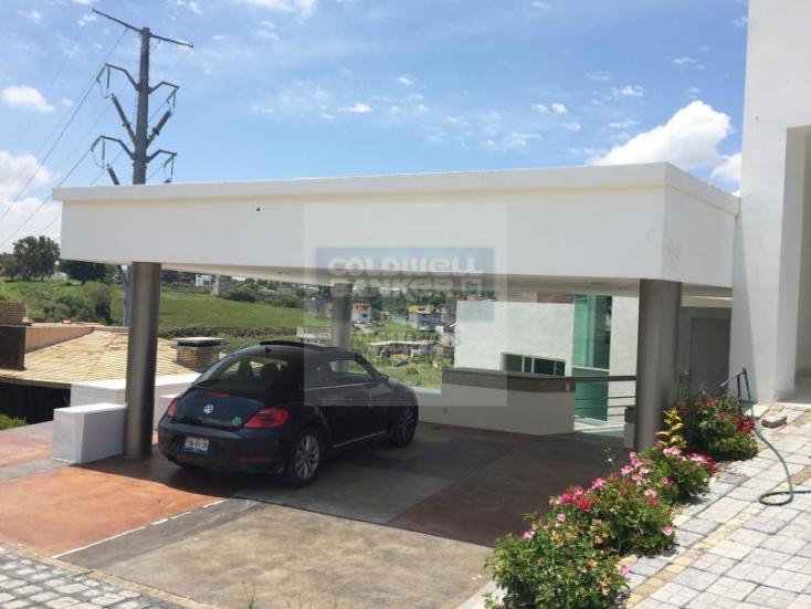 Foto de casa en venta en  , lomas de angelópolis closster 10 10 10 a, san andrés cholula, puebla, 953669 No. 11