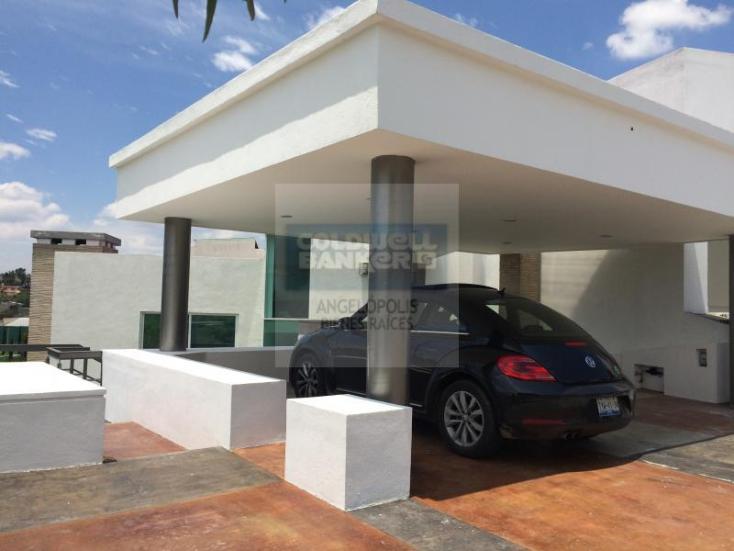Foto de casa en venta en  , lomas de angelópolis closster 10 10 10 a, san andrés cholula, puebla, 953669 No. 12